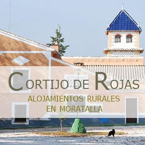 Cortijo de Rojas